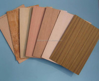 decorative laminated plywood wall panel