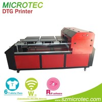 2014 hot sell garment printer MT-FPM1-TS large format for bulk production direct to garment printing