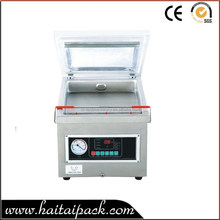 Commercial Used Industrial Semi-Automatic Sachet Food Vacuum Packaging Machine