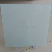 6.38mm 8.38mm translucent laminated glass