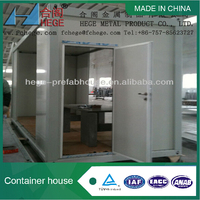 20ft Mobile Container