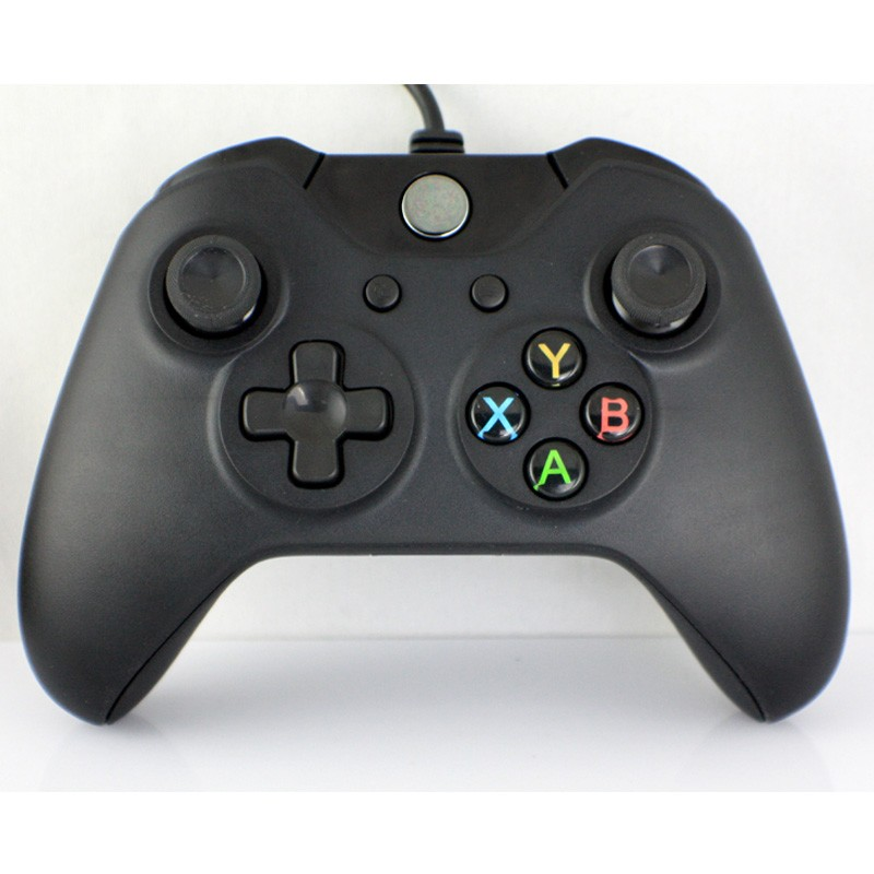 factory price wired game controller for xbox one for windeows 7 /8
