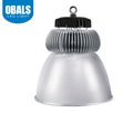 CE RoHS certified 180 lm/w 6500k led high bay light 100w 150w 200w led hangar industrial outdoor high bay lights