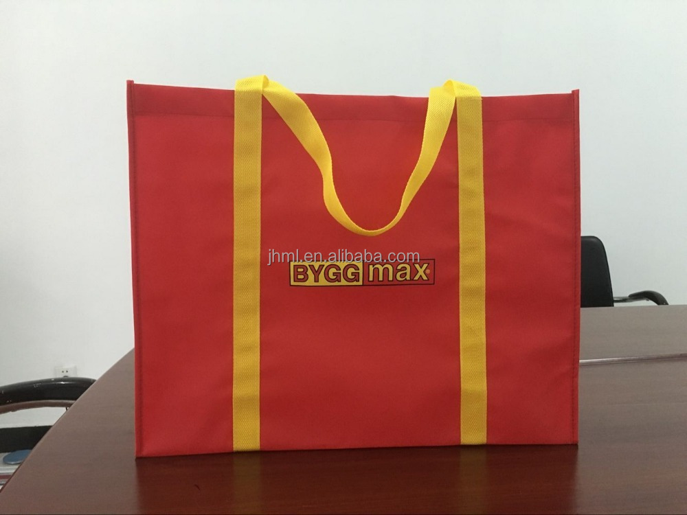 high quality beautiful wholesale and customized non woven shopping bag