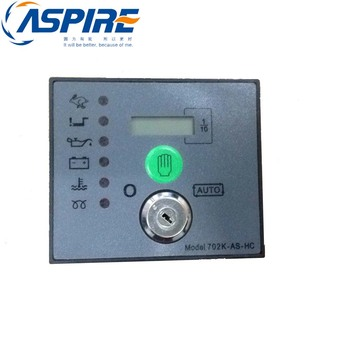 Controller Module Engine Controller 702AS for Diesel Generator