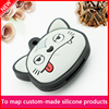 Silicone Key Cover High Quality 3d