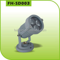 3w mini led spot light