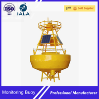 3 0m Floating Monitoring Buoy With