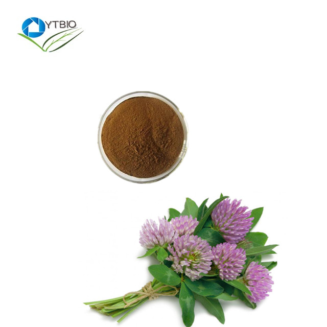 Nicotinamide riboside and pregabalin powder Natrual Red Clover Extract powder