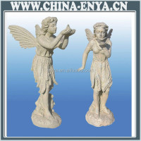 China Wholesale Custom fe cast iron angel