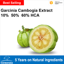 Ready Stock Garcinia Cambogia Extract 10% 50% 60% HCA Our promotion products in 2017