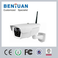 "1/3"" CMOS 2.0MP Network Surveillance wireless home security systems"