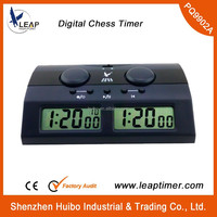 Promotional cheap fashionable Chess Game Timer for Competition
