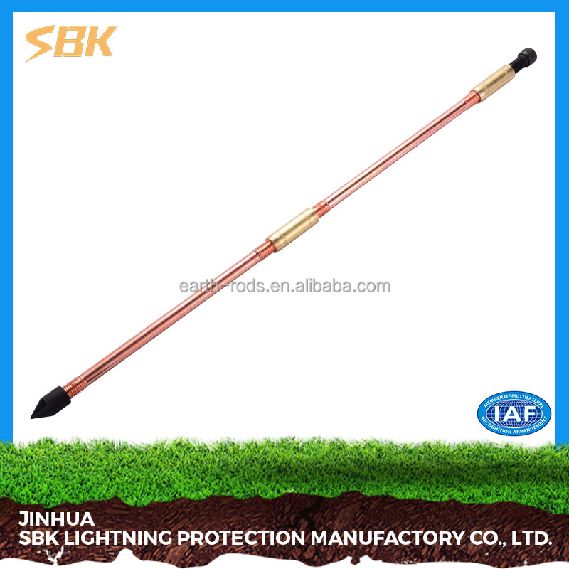 SBK high quality Assembling Double End Threaded Rod
