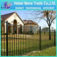 High quality cheap animal enclosure fence factory price