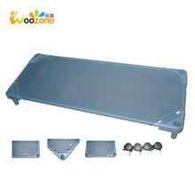 factory direct sale cheap standard daycare rest toddler cot