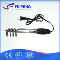 wholesale products instant freestanding electric immersion element water heater electric stick