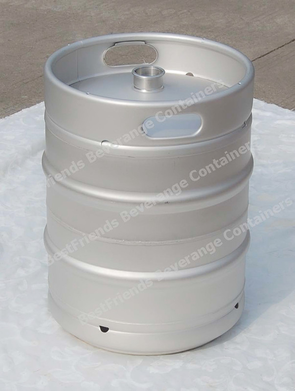 beer keg 50l, food grade 304 stainless steel beer keg manufacturers