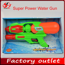 2015 Hot sale large scale Water Hand Spray Gun Gas Pressure Water Gun