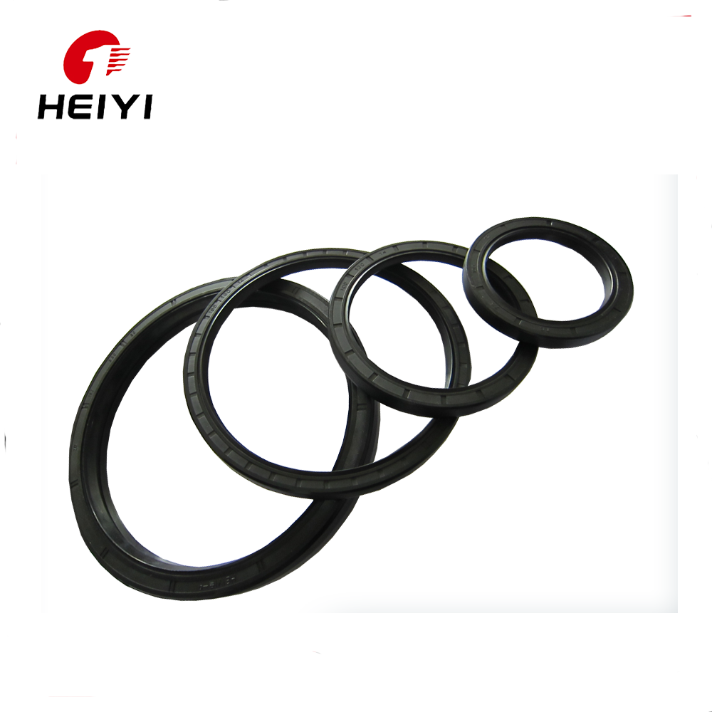 Heat resistant Wearable rubber bearing oil seal
