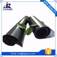 China factory wholesale vulcanized sbr cr nbr epdm rubber sheet