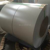 Cold Rolled Galvanized Steel Coils PPGI