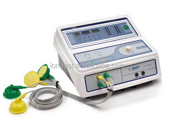 Electrical stimulator for Muscle Pain
