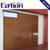 Eation Tempered Coated Glass Good Quality Glass Building Materials