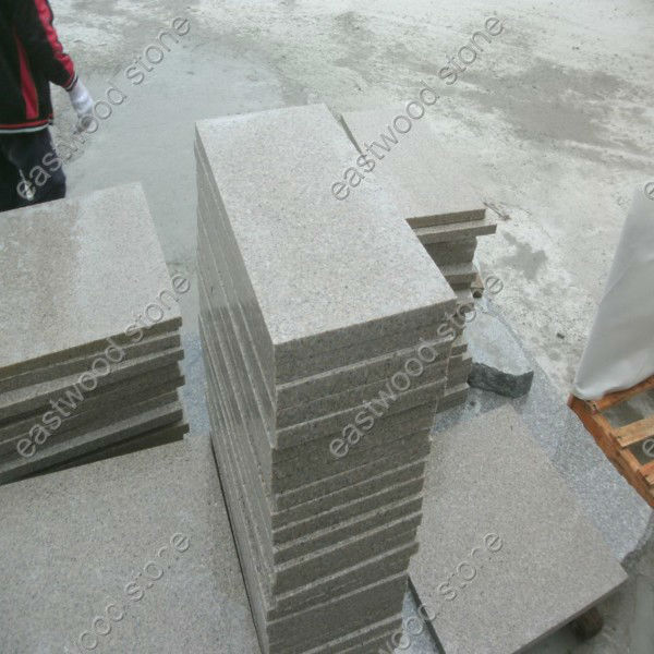 natural yellow granite flooring