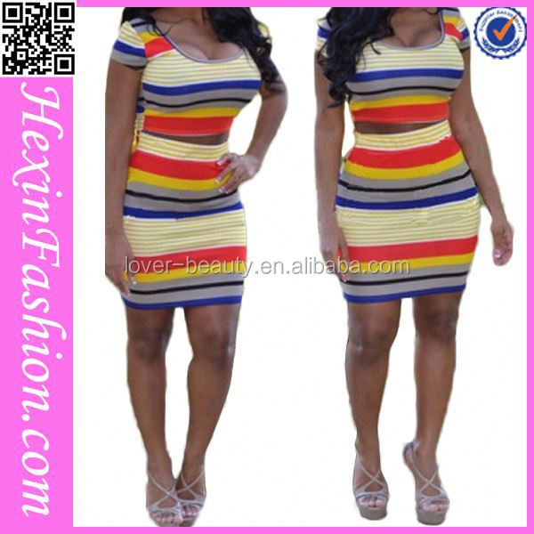 top sale african short summer dresses fashion