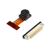 2017 1 Pcs 640x480 Pixel lens OV7670 CMOS Camera Module CMOS Image Sensor SCCB Interface Camera Module for Raspberry Pi