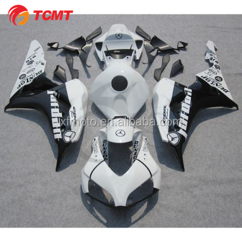 TCMT XF-4003-012 For Honda CBR1000RR CBR1000 2006-2007 Wholesale Bodywork ABS Fairing kit