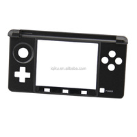 Original Replacement Bottom Down Middle Frame Housing Shell Cover Case For N3DS Console