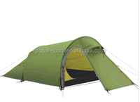 Korean Style Conical Camping Tent Big Family mountain leisure tents