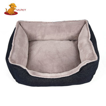 Quality-Assured Sell Well Colorful Non Slip Pet Dog Beds
