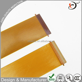 Customized printers Flat flexible FPC cable