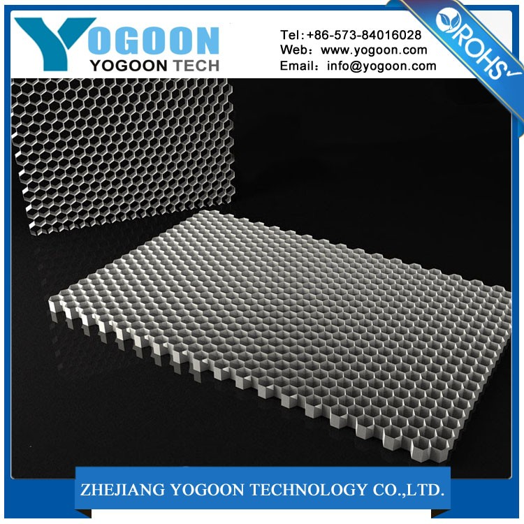 Marlbe + Aluminum Honeycomb Composite Panels with great price