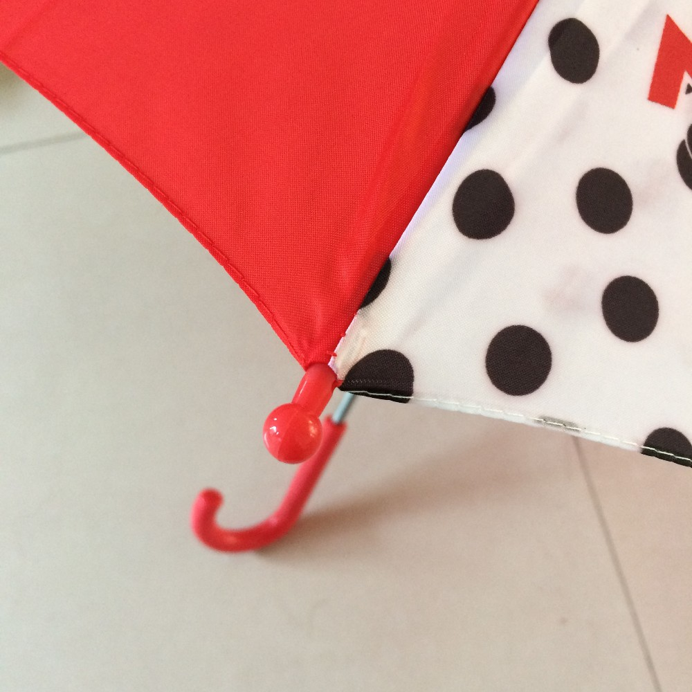 LIDL 15'' kids umbrellas with safety frame