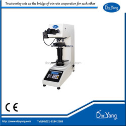 Dor Yang SV HBW Hardness Conversion