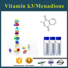 Best selling item high quality Vitamin K3/Menadione/menaphthone/CAS:58-27-5