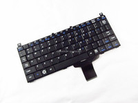 NEW GENUINE for TOSHIBA NB100 NB105 V072426CS1 Mini SP Keyboard