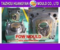 custom injection plastic bucket making machines maker