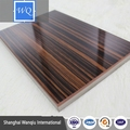 High glossy Acrylic MDF Board Acrylic Coated MDF Board Acrylic MDF Panel
