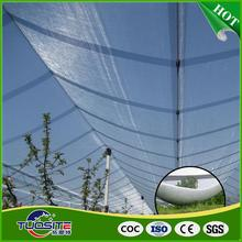 Agriculture Apple Tree Anti Hail Net/protect the crops from hail
