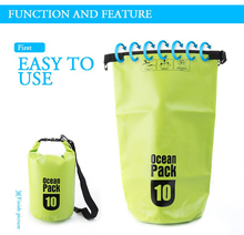 20L Tarpaulin Waterproof Oem Dry Bag
