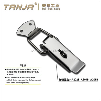stainless steel toggle latch,toggle clamp,door hinge