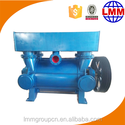 2BV Type Water/Liquid Ring mini cast iron Vacuum Pump