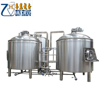 pub used beer equipment malt beer brewing equipment copper beer making system