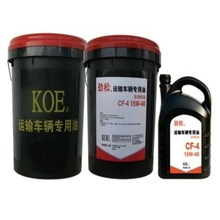 Power Up Diesel SAE 20W50 API CH4 Engine Oil