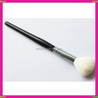 Baoli face make up brush best quality with white goat hair